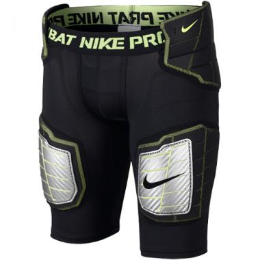 Nike Pro Combat Youth Hyperstrong Hard Plate Short