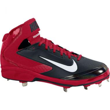 Nike Adult Huarache Pro Metal Baseball Cleat