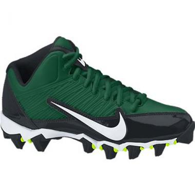 Nike Youth Alpha Shark 3 4 Football Cleats 642771