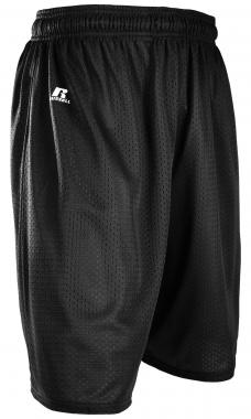Russell Athletic 659AFMK Nylon Tricot Mesh Short