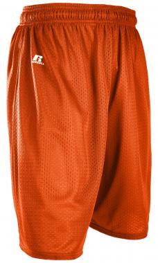 Russell Athletic 659AFMK Nylon Tricot Mesh Short
