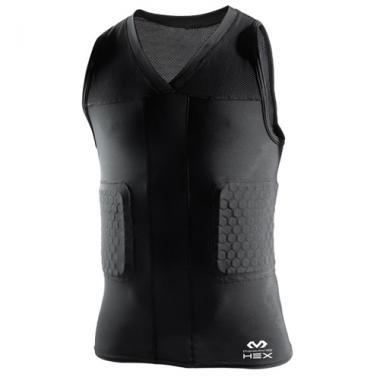 McDavid 796 V-Hex HexPad Body Shirt