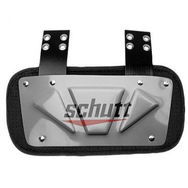 Schutt 7992 Varsity Back Plate