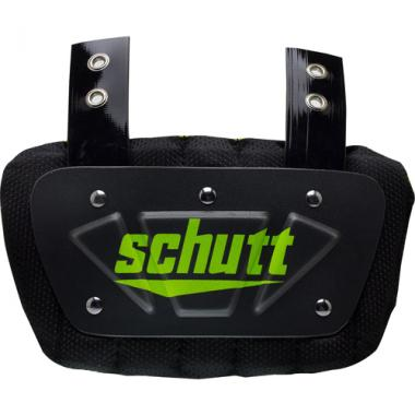 Schutt 7992 Youth Back Plate
