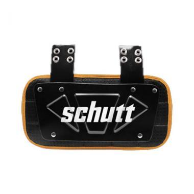 Schutt 7992 Youth Neon Back Plate