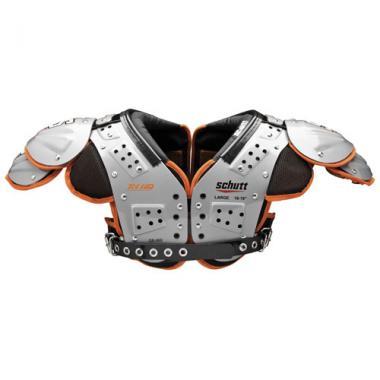 Schutt 8013 XV HD QB/WR Shoulder Pad