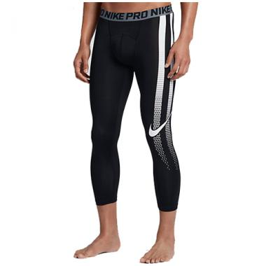Nike Pro Men's 3/4 Football Tights