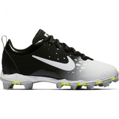 db71cf42c3c Nike Girl s Hyperdiamond 2 Keystone Softball Cleat Nike