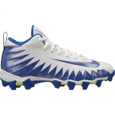 Nike Boy's Alpha Menace Shark Football Cleat