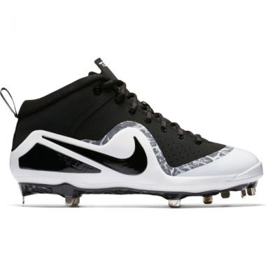 Nike Men's Force Zoom Trout 4 Baseball Cleat