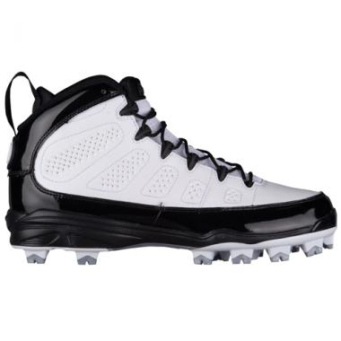 Nike Air Jordan Retro IX MCS Adult Baseball Cleat