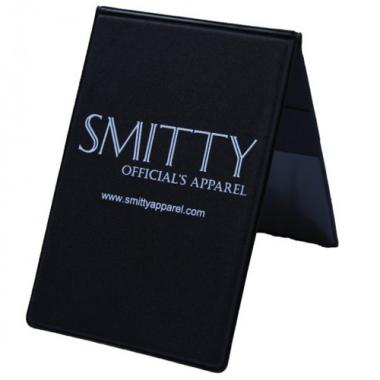 Smitty Flip Umpire Line-Up Card Holder and Game Card Referee Wallet