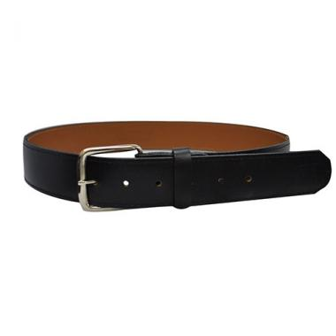 Smitty Officials 1 1/2 inch Leather Belt