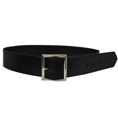 Smitty Officials 1 3/4 inch Leather Belt