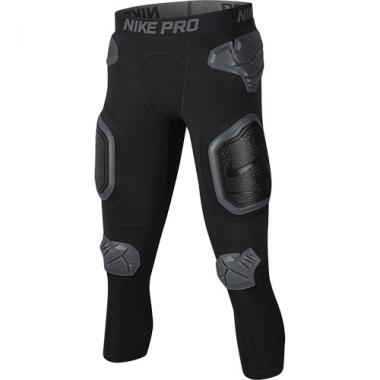 Nike Pro HyperStrong Men's Padded 3/4-Length Tights