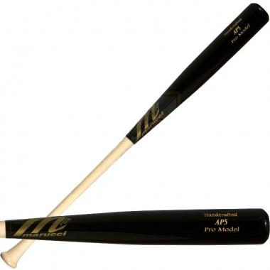 Marucci AP5NB Albert Pujols Model Maple Wood Bat