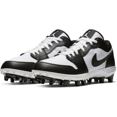 Nike Jordan 1 TD Low Men's Football Cleats