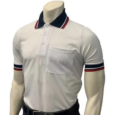 Smitty High Performance BODY FLEX Style Short Sleeve Umpire Shirt