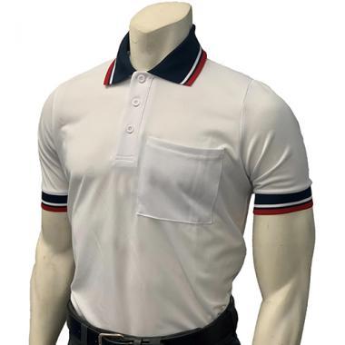 Smitty High Performance BODY FLEX Style Short Sleeve Umpire Shirt