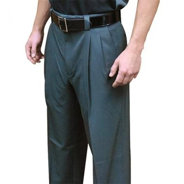 Smitty Expander Waistband 4-Way Stretch Pleated Umpire Combo Pants
