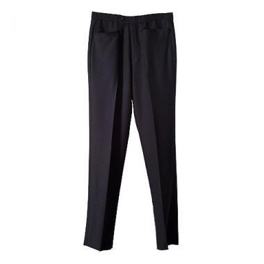 Smitty Women's Basketball Flat Front Officials Pants - Western Cut Pockets