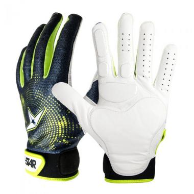 All-Star CG5001 Padded Professional Protective Inner Glove