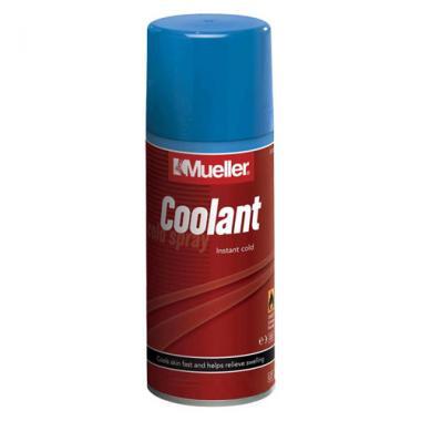 Mueller Coolant Cold Spray