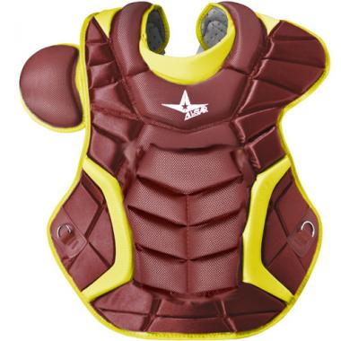 All-Star CP912S7TT Junior Two Tone System Seven Chest Protector