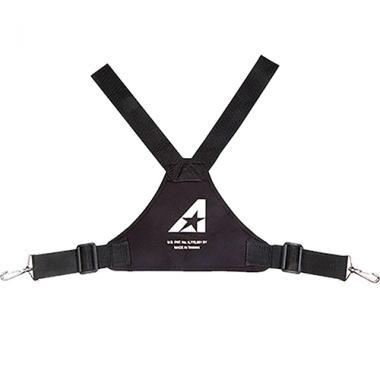 All-Star CPH-PRO Pro Delta Flex Chest Protector Harness