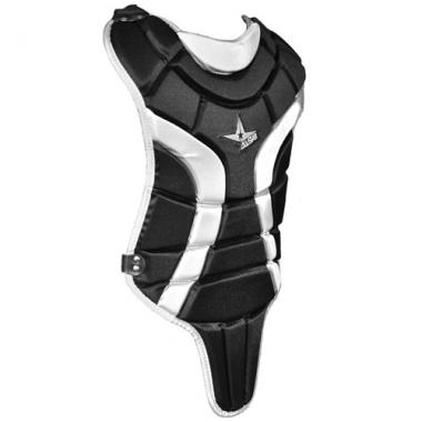 All Star CPTBALL Youth Chest Protector