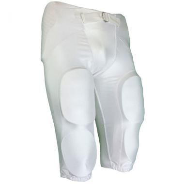 Dmaxx Youth Integrated Football Game Pants
