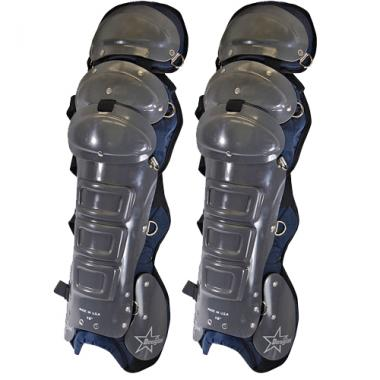 Douglas Umpire Leg Guards