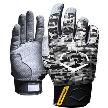 EvoShield Batting Gloves