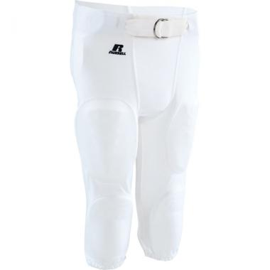Russell F25PFWS Youth Football Pants