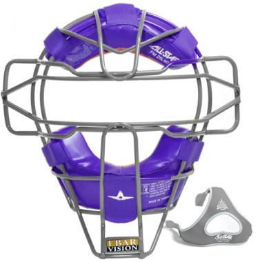 All Star FM25LMX Adult Face Mask
