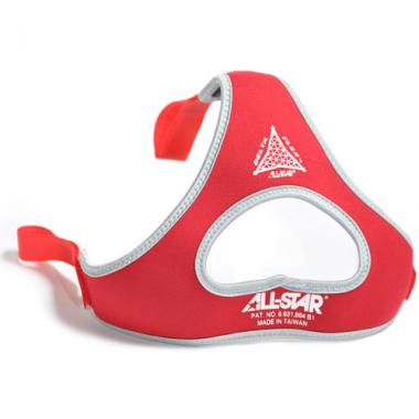 All-Star FMH-PRO Pro Delta Flex Face Mask Harness