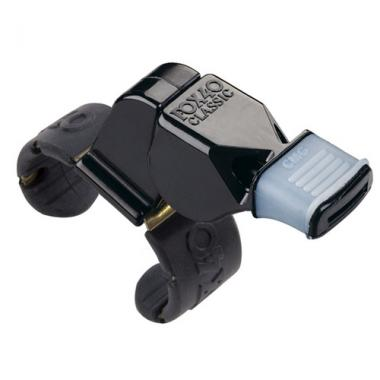 Fox 40 CMG Fingergrip Pealess Whistle