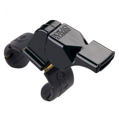 Fox 40 Fingergrip Pealess Whistle