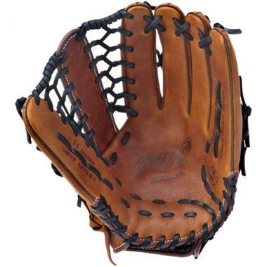 Mizuno GMVP1275B1 MVP Glove - 12 3/4 inch