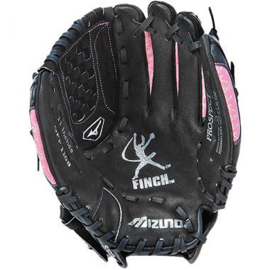 Mizuno GPP1108 Prospect Fastpitch Glove - 11 inch