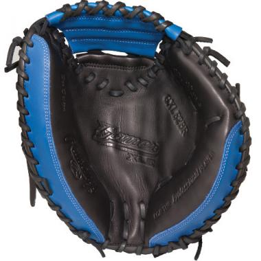 Rawlings GXLE2BR Gamer Limited Edition XLE Catcher's Mitt - 32 1/2 inch