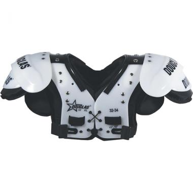 Douglas JCP 32 Youth Shoulder Pads