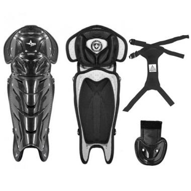 All-Star LGU1000 System Seven Umpire Leg Guards