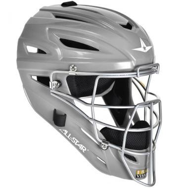 90547a27951e39 All-Star MVP2500 System 7 Adult Catcher's Head Gear | MVP2500 ...