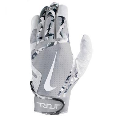Nike Trout Edge Adult Batting Gloves