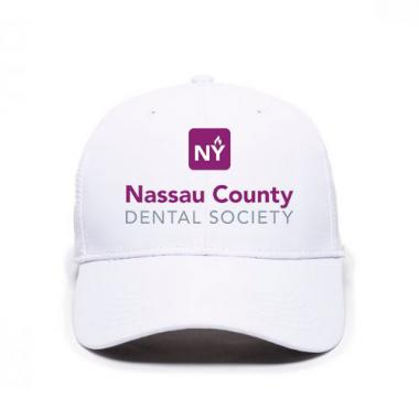 Nassau County Dental Society Hat