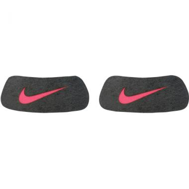 Nike Eyeblack Stickers - Black-Pink - 6 Pair