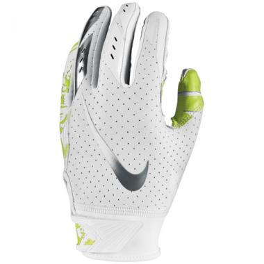 Nike Boy's Vapor Jet 5 Football Gloves