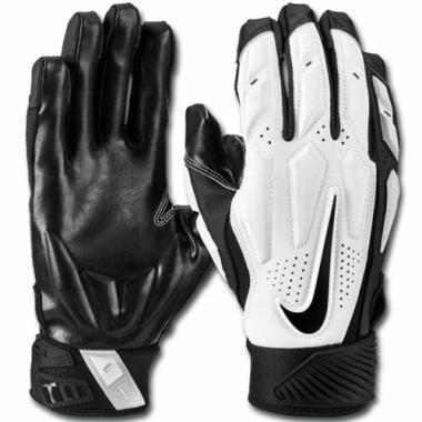 Nike D-Tack 6 Men's LinemanFootball Gloves