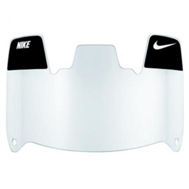 Nike Clear Gridiron Youth Football Eye Shield
